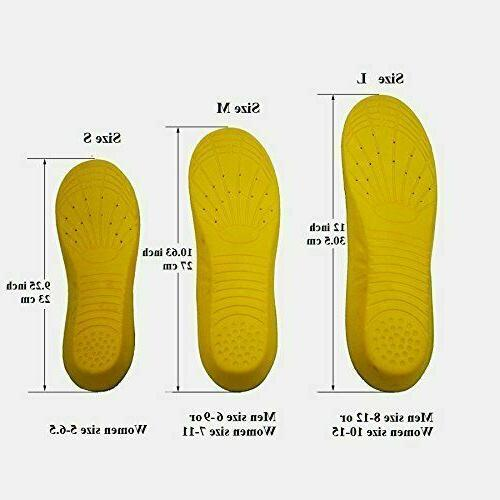 Happystep Insoles Inserts L: US or