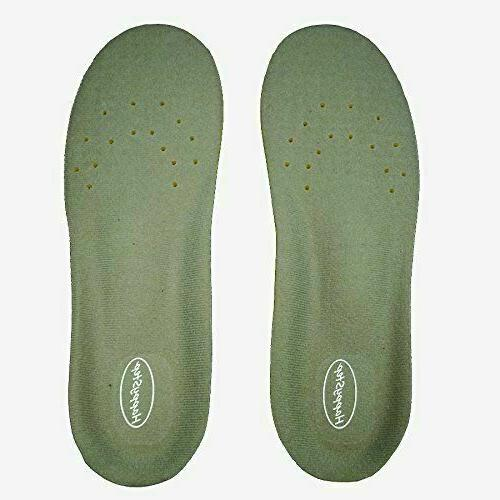 Happystep Orthotic Insoles Shoe Inserts L: US or Wome