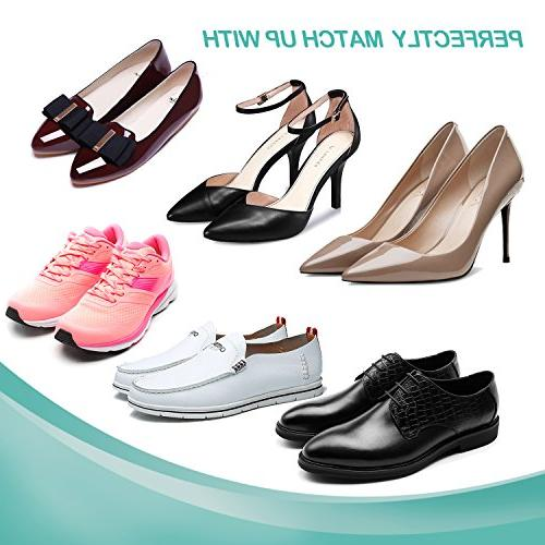 High Pads Grips, Slip Shoe Cushion, Ball of Insoles, High Heel for Women - Prevention & Improve Shoes