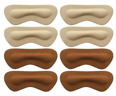 heel pads grips liners inserts