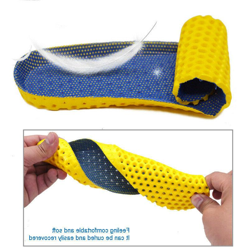 Hot Soft Orthopedic Memory Arch Support Pad