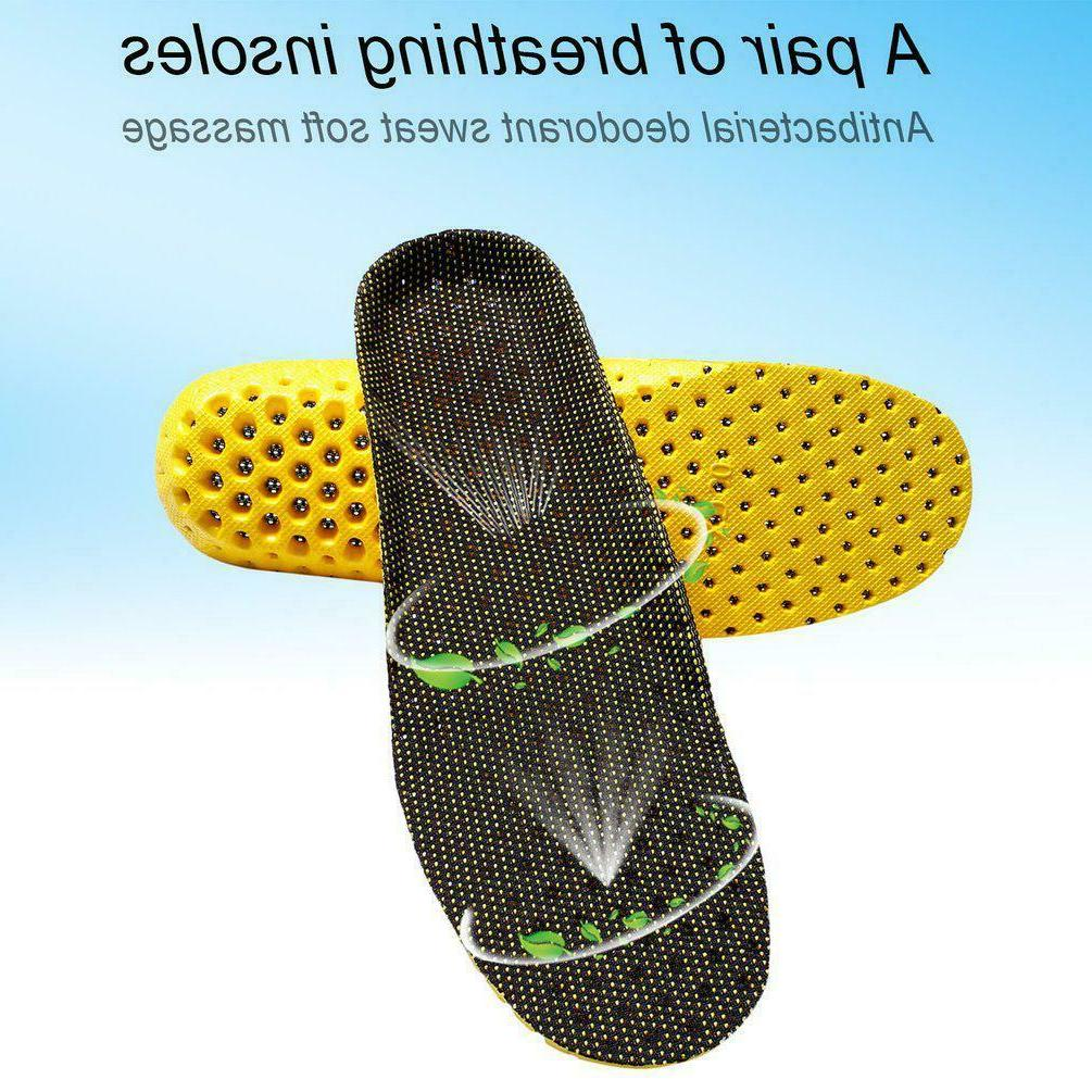 Hot Shoe Insoles Arch Pad