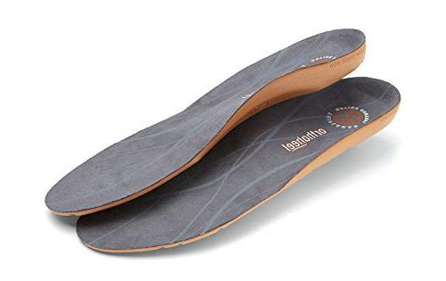insole relief