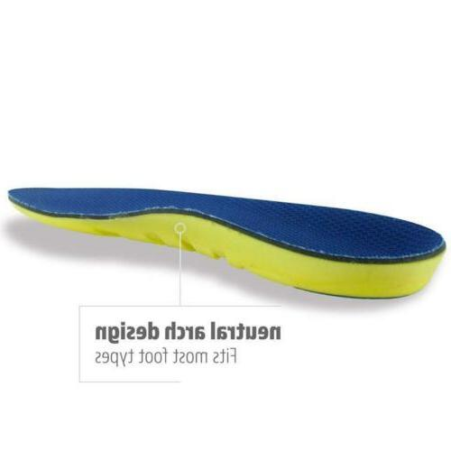 Sof Insoles Performance Full-Length