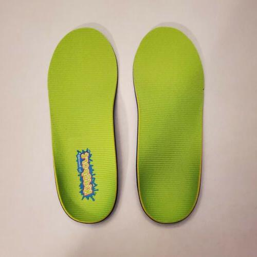 Powerstep size 1 NEW support