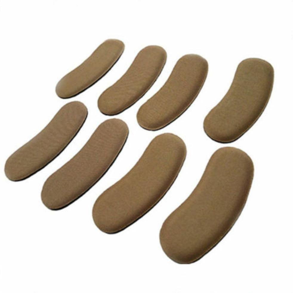 LOT Shoe Pads Liner Grip Back Heel Insoles