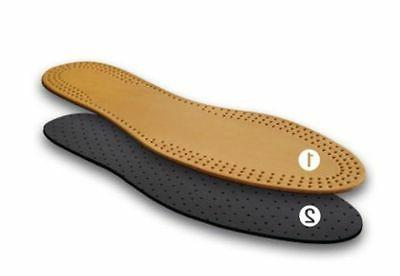 Men's Insoles Support Shoe Sizes Inserts