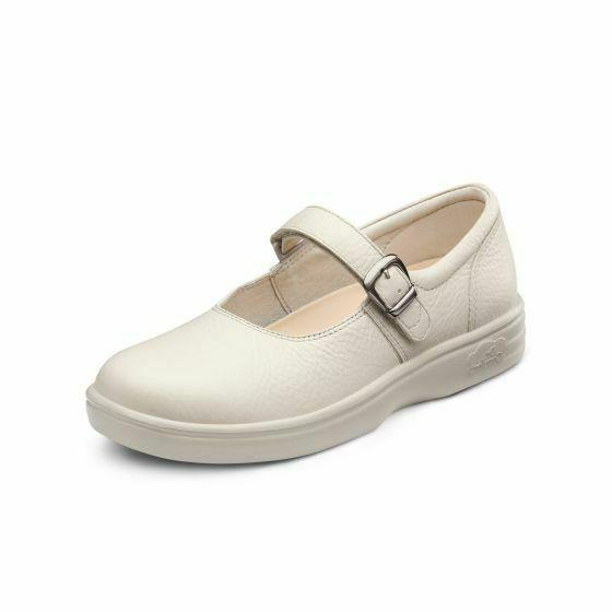 merry jane women s diabetic dress shoe