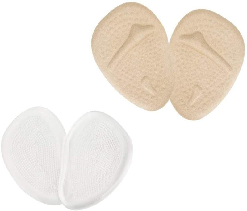 metatarsal pads for women ball of foot