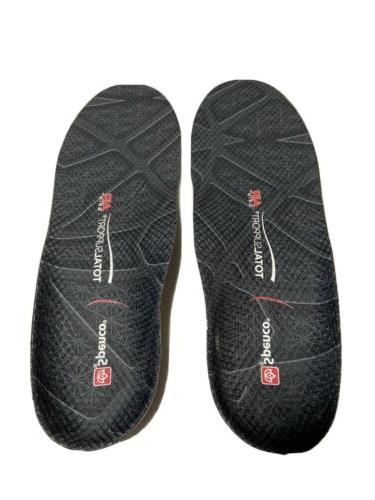 new total support air grip insoles shoe