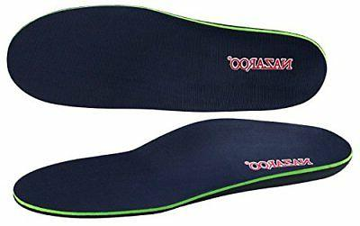 orthotic insoles for flat feet by shoe