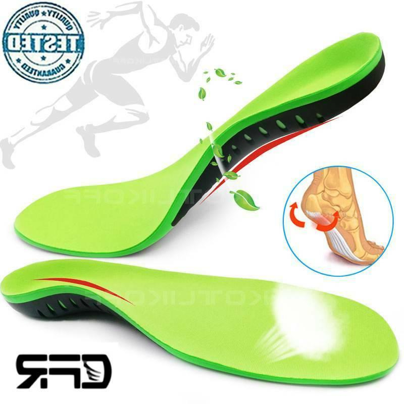 Flat Arch Support