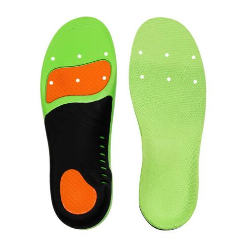 Orthotic Shoe Flat Feet High Arch Support Plantar