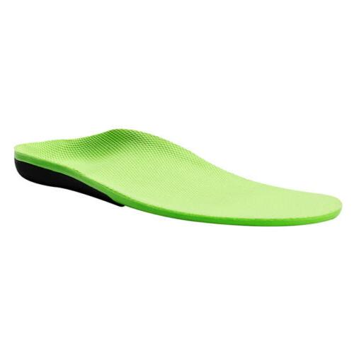 Orthotic Shoe Insoles Flat Arch