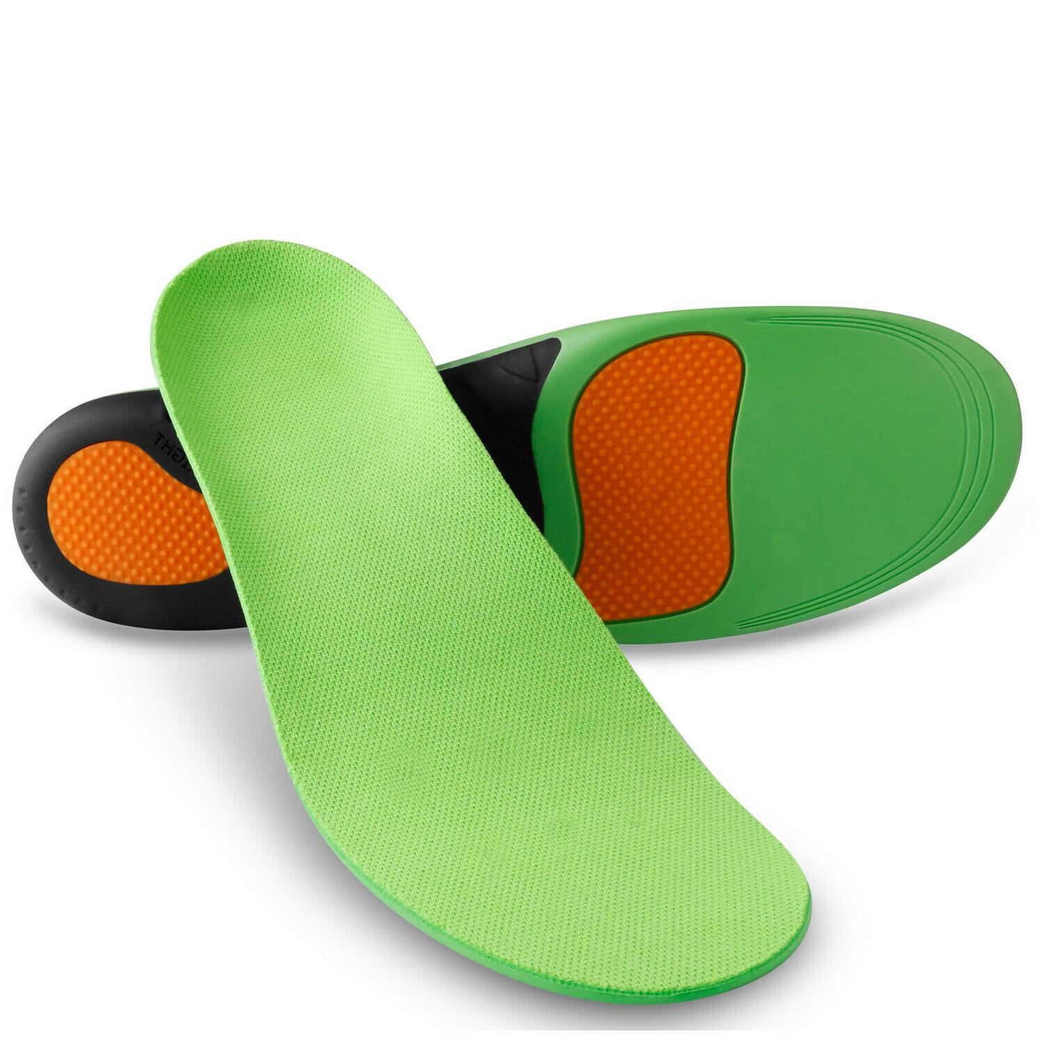 Orthotic Flat High Support