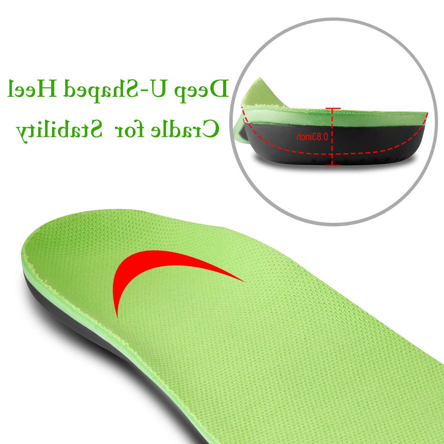 Orthotic Shoe Flat Foot