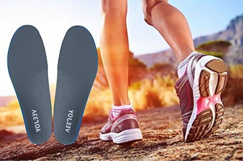 Overpronation Insoles - Orthotic Insoles Orthotic Inserts For Men, Shoe Inserts Orthodic Shoe Men Orthopedic Insoles For Size