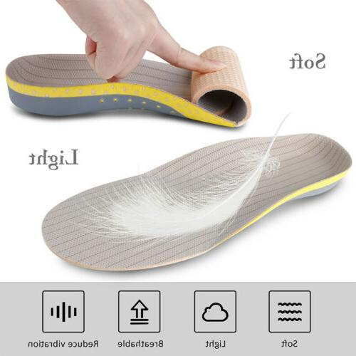 For Shoe Insoles Feet Support
