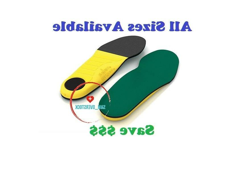 polysorb heavy duty work boots shoes insoles