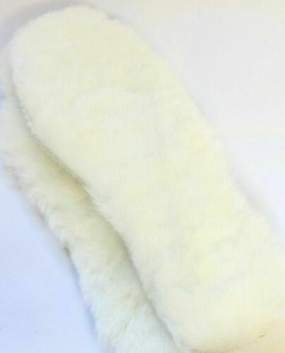 Real Shoe inserts Slippers Women 1 US