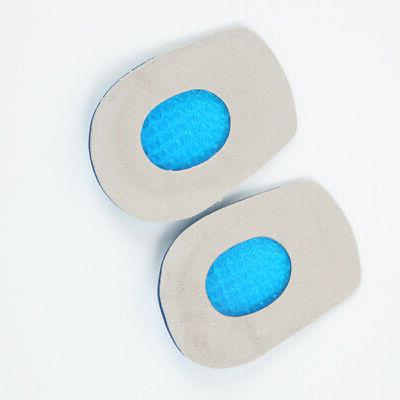 Unisex Shoes Gel Spur Pad Pain