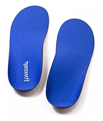 Powerstep Insoles Men's Women's 7-8.5 B2