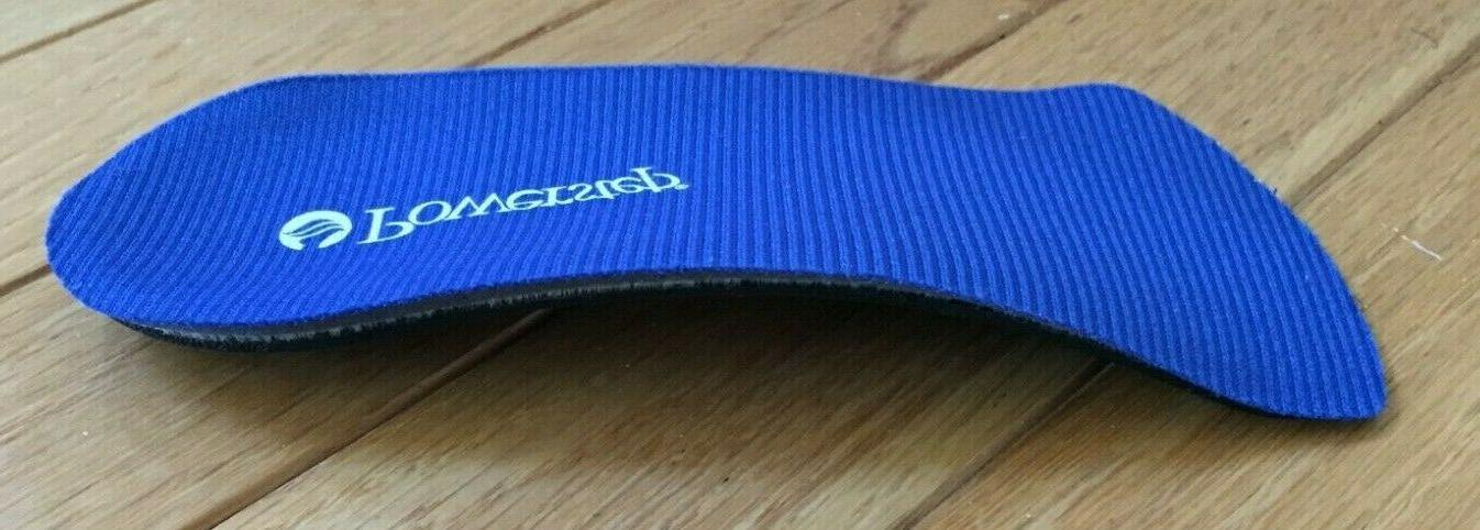 Powerstep Orthotic Supports