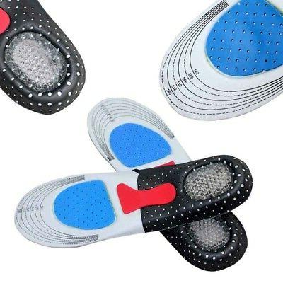 soft memory foam orthotic arch support cushion