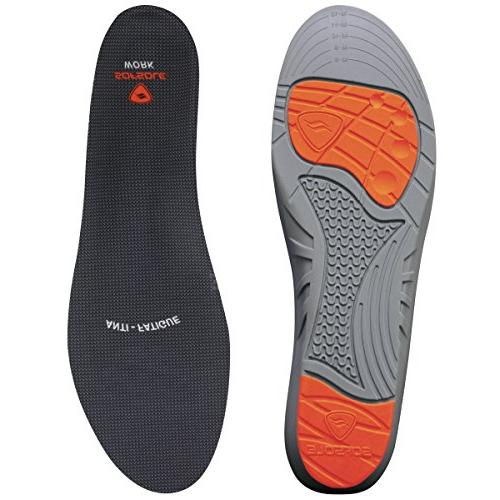 work anti fatigue comfort insoles