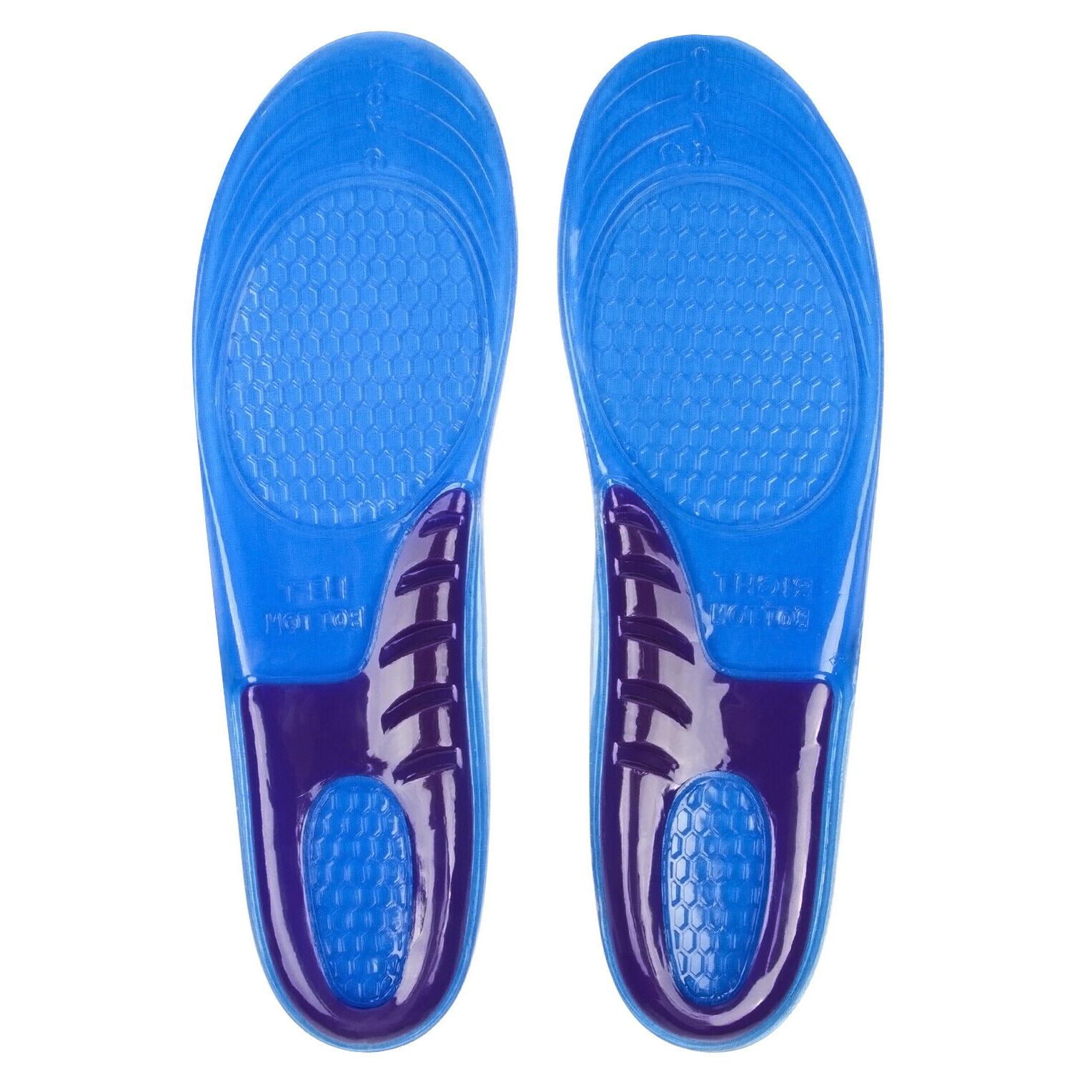 Shoe Inserts Orthotic Support Pads