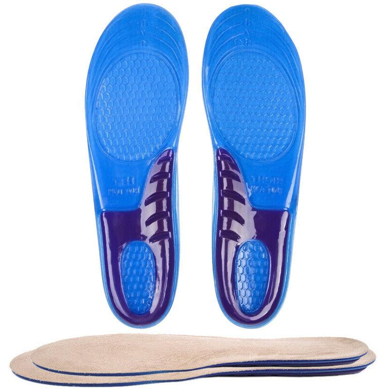 work boots gel insoles shoe inserts orthotic