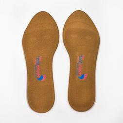 Hydrofeet Liquid Shoe Insoles for Kids - Energizing Arch Sup