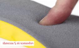 memory foam orthotic arch support shoes insoles