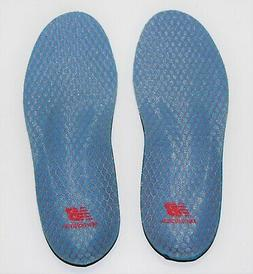 Women/'s Size 10.5 NEW BALANCE 400 NEUTRAL ORTHOTIC INSOLE Shoe Arch Insert NB400