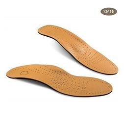 Orthopedic Orthotics Arch Support Shoe Insoles Insert Pad Feet Health Care K8H3