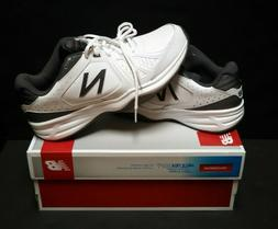Mens New Balance Shoes MX409WG3 Size 10 With Ultra Soft Comf