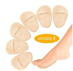 Metatarsal Pads - Ball of Foot Cushions - High Heel Cushion