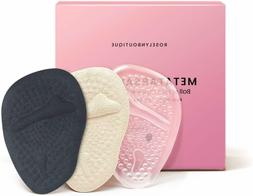 metatarsal pads for women men ball of