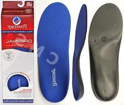 original orthotic arch supports shoe insoles all