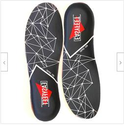 Easy Feet Orthotic Insoles Strong Arch Support Small New Ope