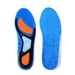 Plantar Fasciitis Insoles, Foot Arch Support Orthotics Shoe