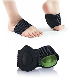 Plantar Fasciitis Sleeve PAIR Therapy Wrap brace Arch Suppor