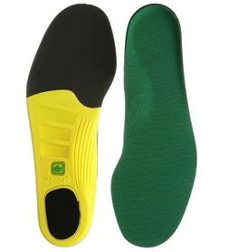 SPENCO PolySorb Heavy Duty Occupational Insoles, Size 5