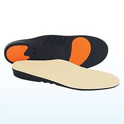 New Balance Pressure Relief Insoles Size Mens 6-6.6   Womens