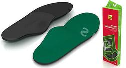 SPENCO RX ARCH CUSHIONS Supports Full Length Shoe Insoles In