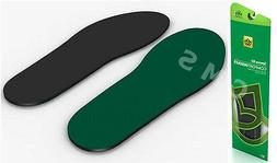 SPENCO RX COMFORT Full Length Replacement Insoles Foot Shoe