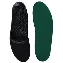 Spenco Rx Orthotic Arch Support Full Length Shoe Insoles, Wo