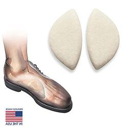 Arch Support Insoles to Relieve Arch Pain, Durable Foot Arch