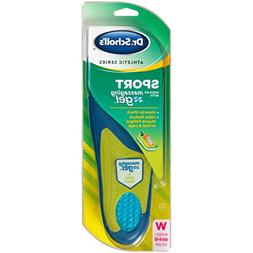 Dr Scholls Insoles Athletic Series Sport with Massaging Gel