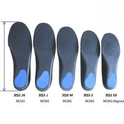 shoes arch support cushion feet care insert